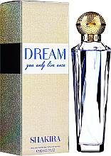 Düfte, Parfümerie und Kosmetik Shakira Dream - Eau de Toilette