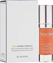 Düfte, Parfümerie und Kosmetik C+C Vitaminkomplex - Natura Bisse C+C Vitamin Complex