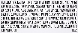 Gesichtsreinigungsgel-Creme - Givenchy Ready-To-Cleanse Gel en Creme Nettoyante — Bild N4
