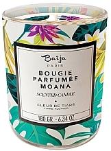 Düfte, Parfümerie und Kosmetik Duftkerze Tiare Blume - Baija Moana Scented Candle