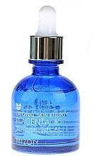 Düfte, Parfümerie und Kosmetik Aufhellendes und feuchtigkeitsspendendes Anti-Falten Gesichtsserum mit 45% Plazenta-Extrakt und Hyaluronsäure - Mizon Original Skin Energy Placenta 45%