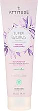 Düfte, Parfümerie und Kosmetik Feuchtigkeitsspendende Haarspülung mit Quinoa und Jojoba - Attitude Super Leaves Conditioner Moisture Rich Intense Hydration Quinoa & Jojoba
