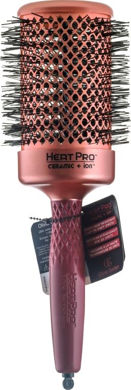 Rundbürste 62 mm - Olivia Garden Heat Pro Ceramic+Ion d 62 — Bild N1