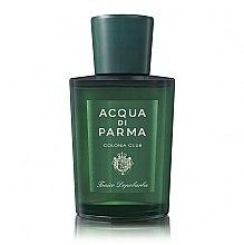 Düfte, Parfümerie und Kosmetik Acqua di Parma Colonia Club - After Shave Lotion