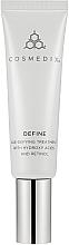 Düfte, Parfümerie und Kosmetik Anti-Aging Gesichtsserum mit Hydroxysäuren und Retinol - Cosmedix Define Age-Defying Treatment With Hydroxy Acids And Retinol