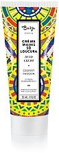 Düfte, Parfümerie und Kosmetik Antioxidative Handcreme mit Zitronen- und Passionsfruchtduft - Baija So Loucura Hand Cream