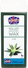 Düfte, Parfümerie und Kosmetik Enthaarungswachs mit Aloe - Ronney Wax Cartridge Aloe