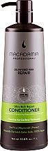 Düfte, Parfümerie und Kosmetik Conditioner mit Macadamia und Argan Omega - Macadamia Professional Ultra Rich Repair Conditioner