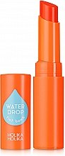 Düfte, Parfümerie und Kosmetik Feuchtigkeitsspendende Lippentinte - Holika Holika Water Drop Tint Bomb