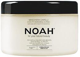 Düfte, Parfümerie und Kosmetik Farbschützende Maske für gefärbtes, gesträhntes oder behandeltes Haar - Noah