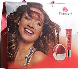 Düfte, Parfümerie und Kosmetik Gesichtspflegeset (Augencreme 15ml + Gesichtscreme 50ml) - Dermacol BT Cell Set