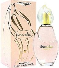Düfte, Parfümerie und Kosmetik Jeanne Arthes Romantic - Eau de Parfum