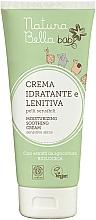 Düfte, Parfümerie und Kosmetik Feuchtigkeitsspendende Babycreme - Naturabella Baby Moisturizing Soothing Cream