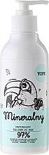 Düfte, Parfümerie und Kosmetik Regenerierender Handbalsam - Yope Mineral Hand Balm