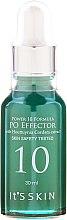 Düfte, Parfümerie und Kosmetik Aktives Gesichtsserum zur Porenverfeinerung - It's Skin Power 10 Formula PO Effector
