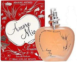 Düfte, Parfümerie und Kosmetik Jeanne Arthes Amore Mio Passion - Eau de Parfum