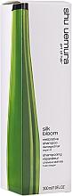 Düfte, Parfümerie und Kosmetik Reparierendes und nährendes Seidenshampoo für strapaziertes Haar mit Arganöl - Shu Uemura Art Of Hair Silk Bloom Restorative Shampoo