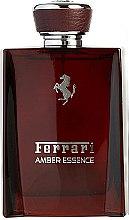 Düfte, Parfümerie und Kosmetik Ferrari Amber Essence (2016) - Eau de Parfum (Tester mit Deckel)