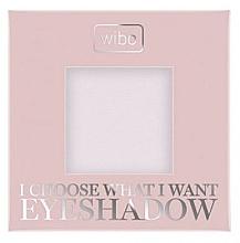 Düfte, Parfümerie und Kosmetik Lidschatten - Wibo I Choose What I Want Eyeshadow