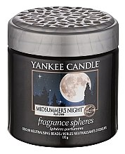 Düfte, Parfümerie und Kosmetik Duftperlen Midsummers Night - Yankee Candle Midsummers Night