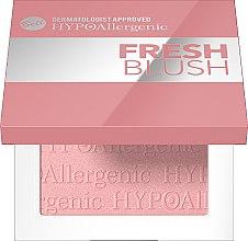Düfte, Parfümerie und Kosmetik Gesichtsrouge - Bell HYPOAllergenic Fresh Blush