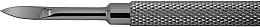 Düfte, Parfümerie und Kosmetik Doppelseitiger professioneller Nagelhautpusher X-line PX-03 - Staleks