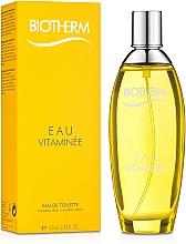 Biotherm Eau Vitaminee - Eau de Toilette — Bild N2