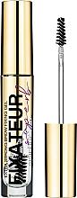 Düfte, Parfümerie und Kosmetik Fixierendes Augenbrauengel - Vivienne Sabo Fixateur Superb