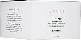 Düfte, Parfümerie und Kosmetik Ölfreie feuchtigkeitsspendende regenerierende Gesichtscreme für fettige Haut - Monat Be Purified Oil-Free Moisturizer