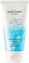 Düfte, Parfümerie und Kosmetik Gesichtsreinigungsmaske - PostQuam Essential Care Purifying Mask Normal/Sensible Skin