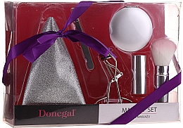 Düfte, Parfümerie und Kosmetik Make-up Accessories-Set 4038 - Donegal Blooming Beauty
