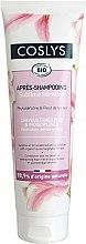 Düfte, Parfümerie und Kosmetik Haarspülung für geschwächtes und widerspenstiges Haar mit organischer Lilie und Keratin - Coslys Sublime Keratine Conditioner