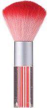Düfte, Parfümerie und Kosmetik Puderpinsel 35920 rot - Top Choice