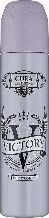 Cuba Victory - Eau de Parfum
