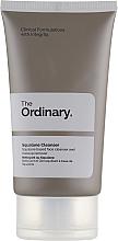 Düfte, Parfümerie und Kosmetik Sanfter feuchtigkeitsspendender Gesichtsreiniger - The Ordinary Squalane Cleanser