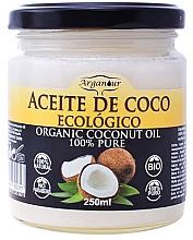 Düfte, Parfümerie und Kosmetik 100% Reines Bio Kokosnussöl - Arganour Coconut Oil