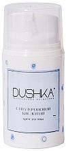 Düfte, Parfümerie und Kosmetik Gesichtscreme mit Hyaluronsäure - Dushka