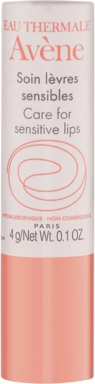 Balsam für empfindliche Lippen - Avene Eau Thermale Care For Sensitive Lips