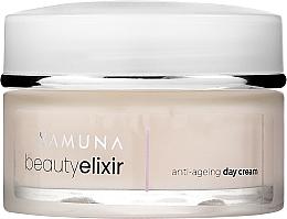 Düfte, Parfümerie und Kosmetik Przeciwstarzeniowy krem na dzień - Yamuna Beauty Elixir Anti-Wrinkle Day Cream