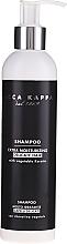 Düfte, Parfümerie und Kosmetik Shampoo - Acca Kappa White Moss Shampoo