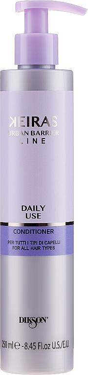 Haarspülung für den täglichen Gebrauch - Dikson Keiras Daily Use Conditioner