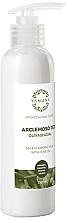 Düfte, Parfümerie und Kosmetik Gesichtsreinigungsmilch mit Olivenöl - Yamuna Cleansing Milk With Olive Oil