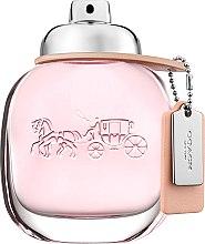 Düfte, Parfümerie und Kosmetik Coach The Fragrance Eau de Toilette - Eau de Toilette (Tester)