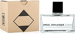 Düfte, Parfümerie und Kosmetik Angel Schlesser Homme - Eau de Toilette (Tester mit Deckel)