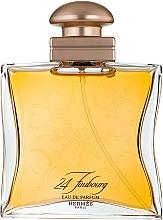 Düfte, Parfümerie und Kosmetik Hermes 24 Faubourg - Eau de Parfum