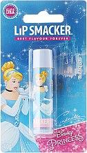 """Düfte, Parfümerie und Kosmetik Lippenbalsam """"Cinderella"""" - Lip Smacker Disney Princess Cinderella Lip Balm Vanilla Sparkle"""