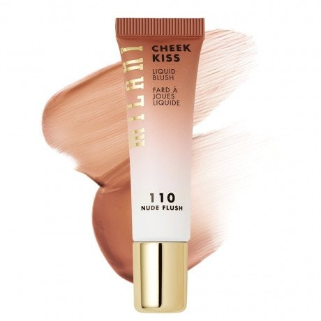 Flüssiges Gesichtsrouge - Milani Cheek Kiss Liquid Blush
