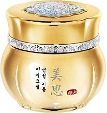 Düfte, Parfümerie und Kosmetik Vitalisierende Anti-Aging Augenkonturcreme mit Gold und wildem Ginseng - Missha Misa Geum Sul Vitalizing Eye Cream