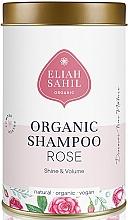 Düfte, Parfümerie und Kosmetik Shampoo-Pulver für mehr Volumen - Eliah Sahil Natural Shampoo Volume & Shine Hair Powder