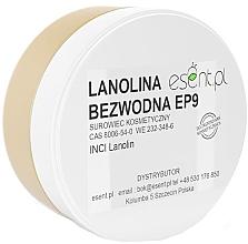 Düfte, Parfümerie und Kosmetik Wasserfreies Lanolin EP9 - Esent